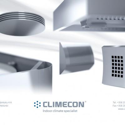Climecon Identity