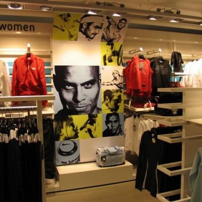 Nike, Stockmann