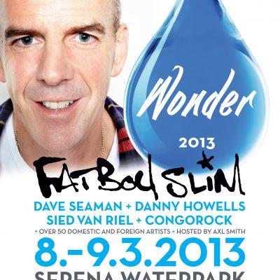Wonder Festival, tapahtuman markkinointi