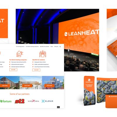 Leanheat-ilme